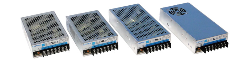 Kepco AK Series OEM Power Supplies Photo