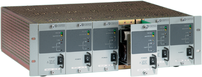 HSF Series Power Supplies with Digital Meters Photo