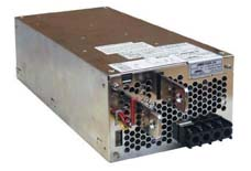 HWS Series Power Supplies Photo