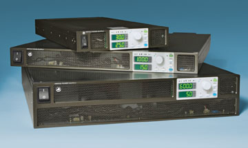 KLN Series power supplies