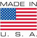 MAD IN USA LOGO